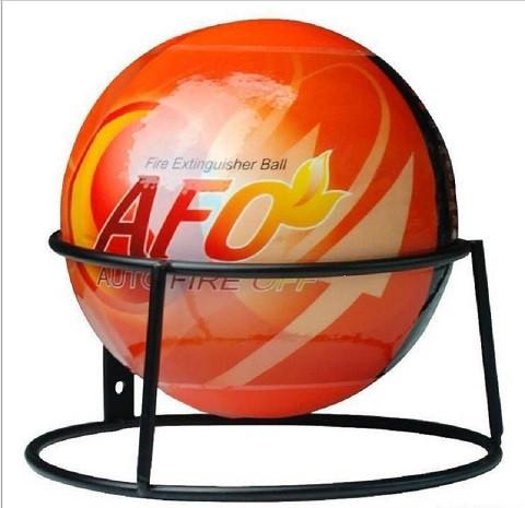 Автоматический огнетушитель AFO Fire Ball, фото 1