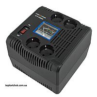Стабілізатор напруги LPT-1200RV (840Вт)