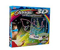 Планшет для рисования Plymex Magic 3D 005518, КОД: 199956