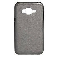 Обложка на заднюю крышку Soft Case Xiaomi Mi A2 (6X)/Note 5 Pro black