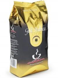 Кофе в зернах Covim Gold Arabica 1кг, 100% Арабика. Италия