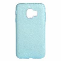 Бампер Soft Case Xiaomi Mi A2 (6X)/Note 5 Pro blue (RL052473)