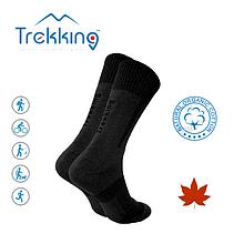 Трекінгові шкарпетки Treking Middle демісезонні