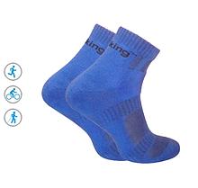 Трекінгові шкарпетки Treking Short демісезонні