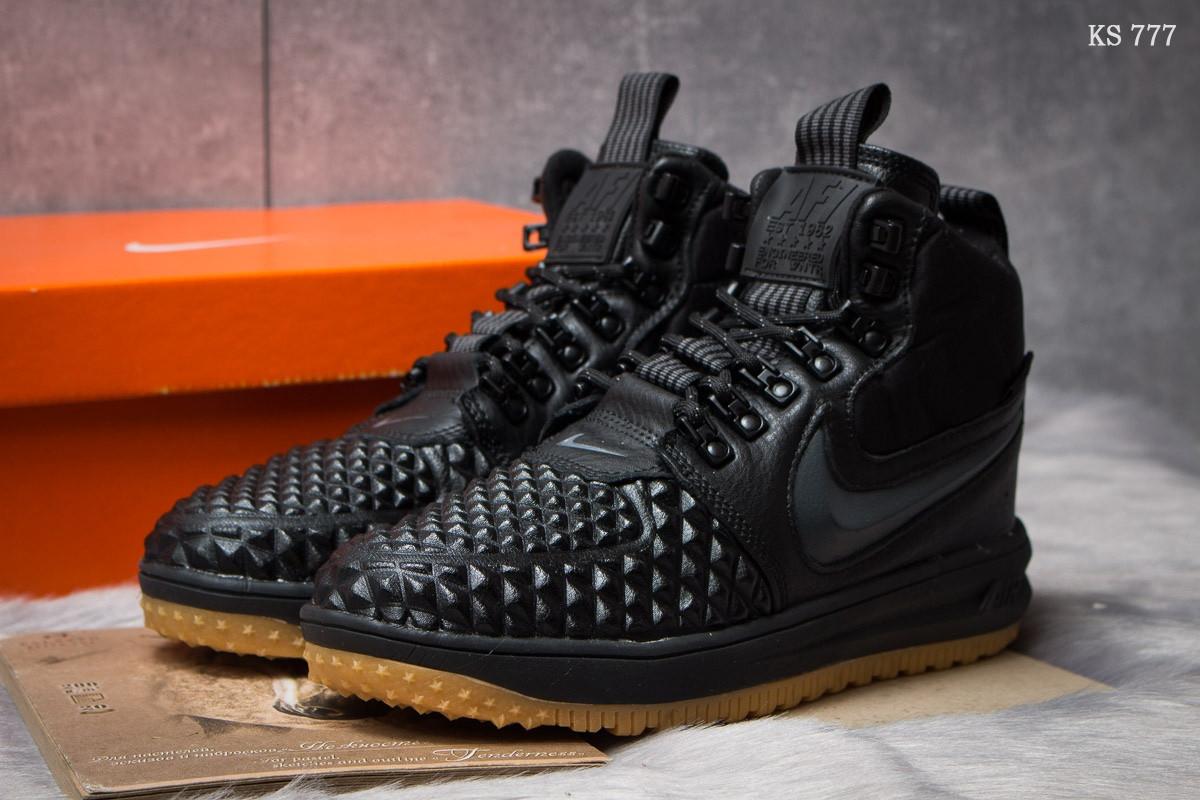 Кроссовки мужские Nike LF1 Duckboot. ТОП КАЧЕСТВО!!! Реплика класса люкс (ААА+)