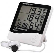 Термогигрометры комнатные