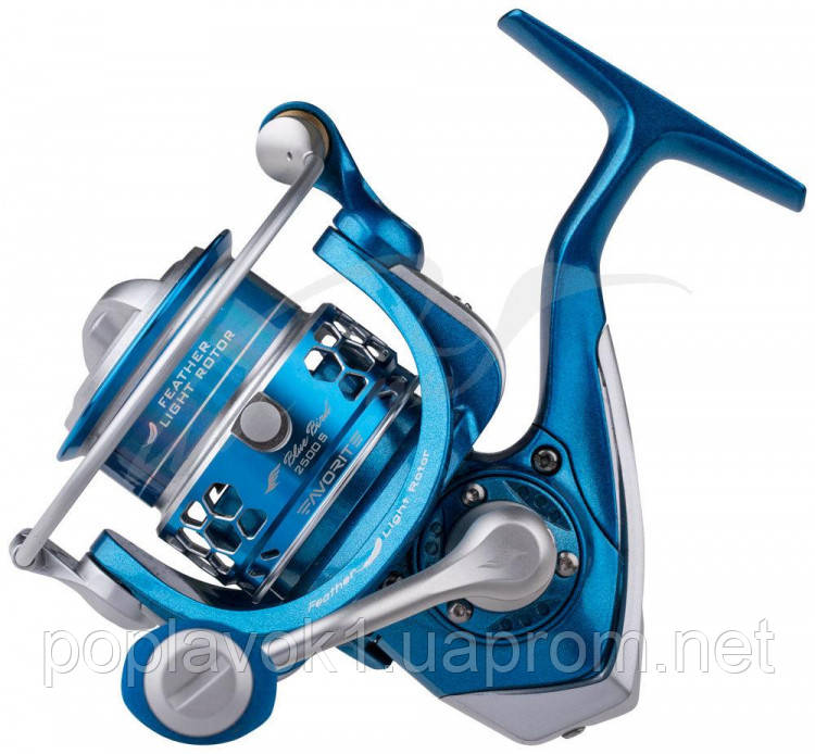 Катушка Favorite Blue 1000