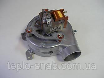 Вентилятор (турбина дымоудаления) котла Demrad Atron. 3003201822, Protherm Linx, Jaguar. 0020118666