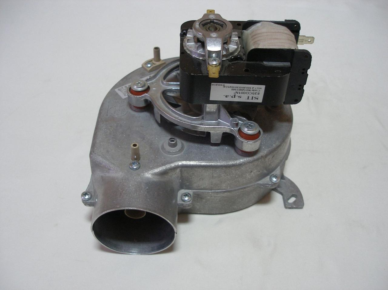 Вентилятор (турбина) 55 W