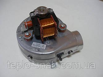 Вентилятор (турбина) дымоудаления газового навесного котла Immergas Eolo Star 24 3 E/Mythos 24 2 E. 1.025794