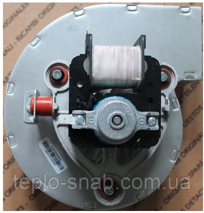 Вентилятор газового котла Zoom Expert, Zoom Master, Grandini D324-B2, Solly Primer 24 Kw. Aa10020004