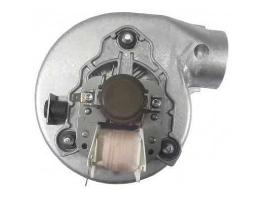 Вентилятор на газовий котел Baxi/Westen Fourtech, ECO Four, ECO 3 Compact, ECO 3, Pulsar D. 5678500