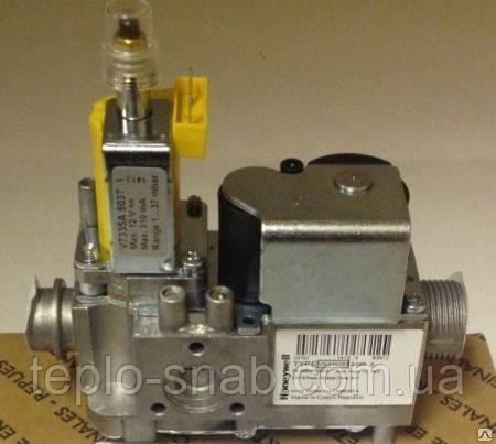 Газовый клапан (VK4105M) резьба/скоба газового котла Baxi/Westen Main 5, ECO Compact (2012). 710660400