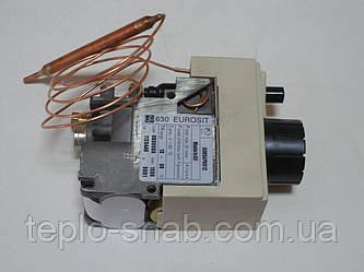 Газовый клапан 630 EUROSIT энергонезависимый (конвекторы и котлы до 20 кВт). 0.630.093