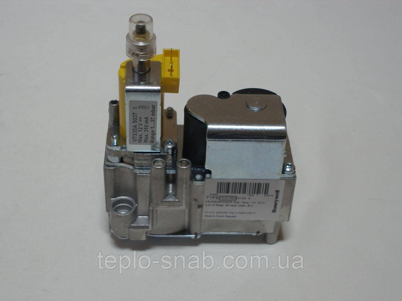 Газовый клапан Honeywell VK 4105M. Westen/Baxi (до BYH446243972) 5665210, 566220