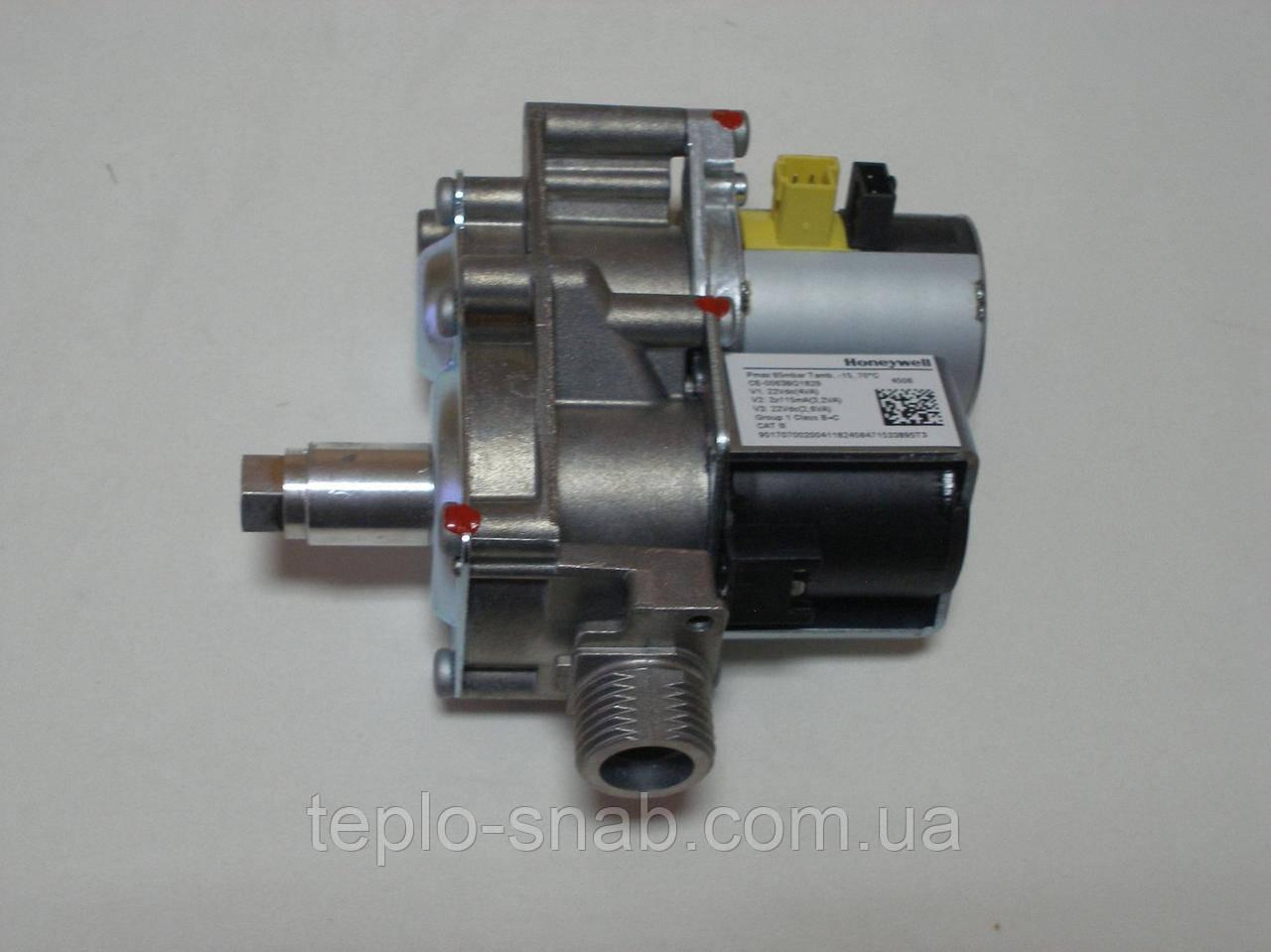 Газовый клапан Honeywell VK8515MR4506U. SAUNIER DUVAL 0020039187. Vaillant 0020053968. Protherm 0020049296