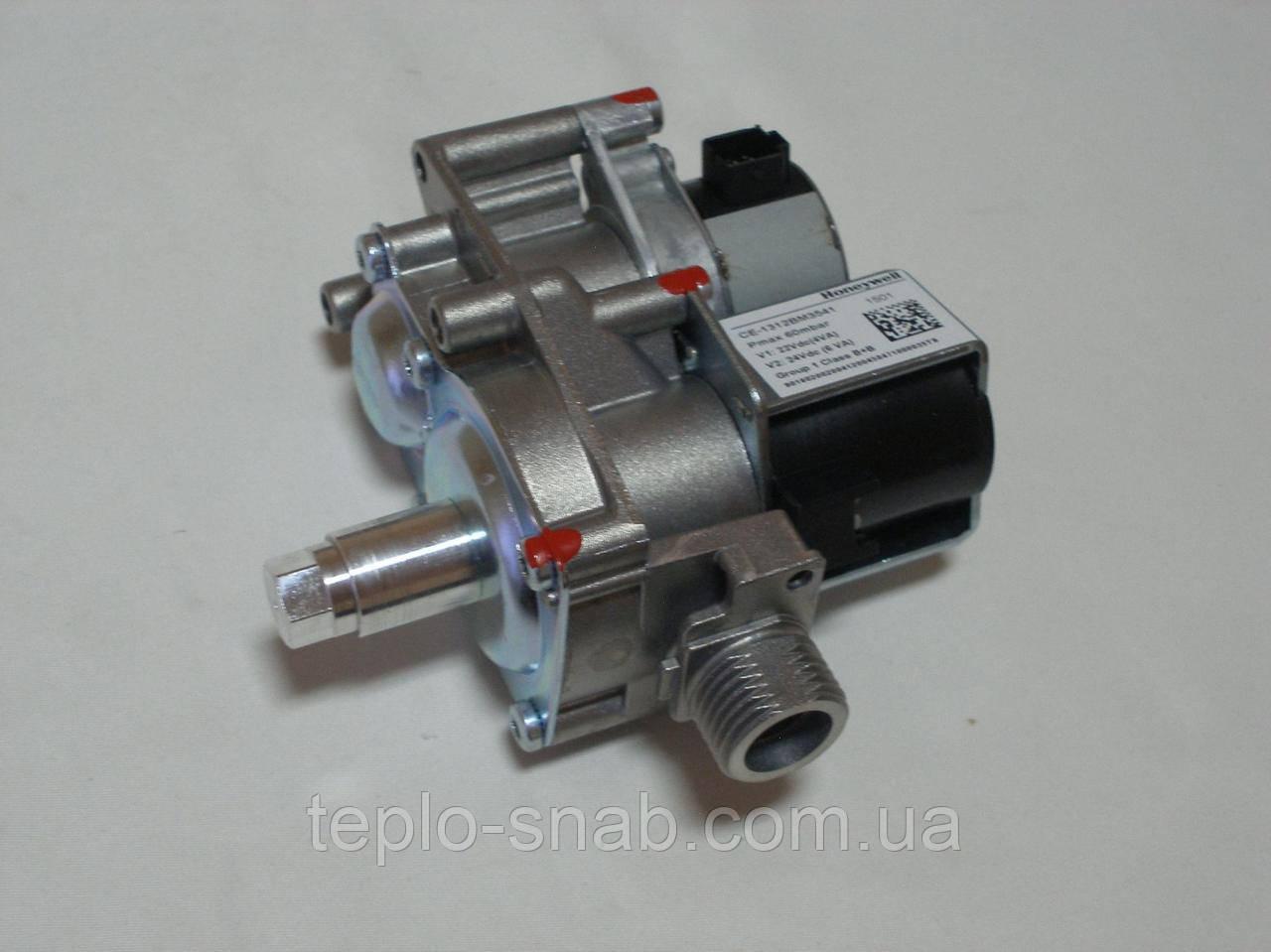 Газовый клапан Renova Star, SAUNIER DUVAL Thema Classic, Combitek. S1071600 (Honeywell VK8525MR1501U)