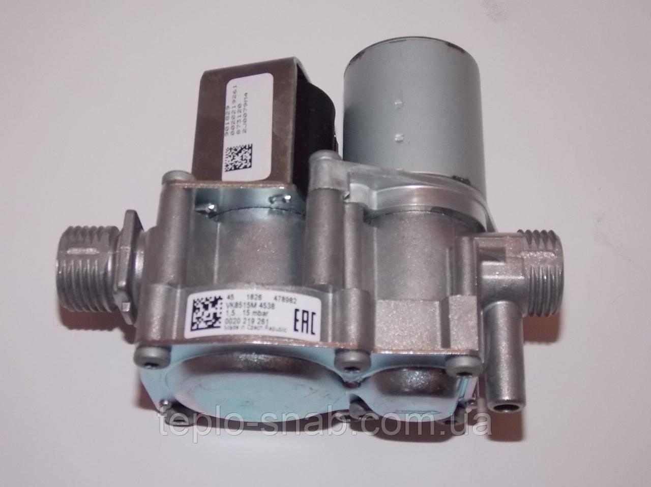 Газовий клапан Vaillant 0020019991, 0020039185, Protherm 0020097959