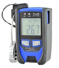 Термогигрометры - регистраторы данных