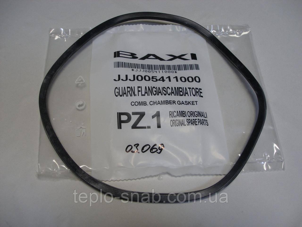 Прокладка камери згоряння конденсаційного котла Baxi / Westen. 5411000