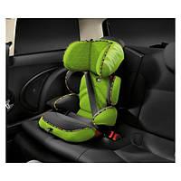 Детское автокресло MINI Junior Car Seat II-III Vivid Green