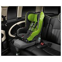 Детское автокресло MINI Junior Car Seat I Vivid Green