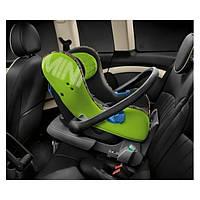 Детское автокресло MINI Baby Car Seat 0+ Vivid Green