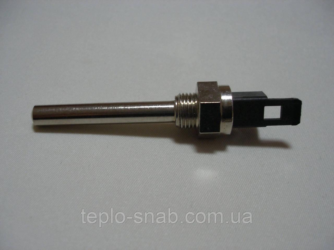 Датчик NTC бойлера для газового навесного котла Hermann Eura. 045003129 ( 45003129 )