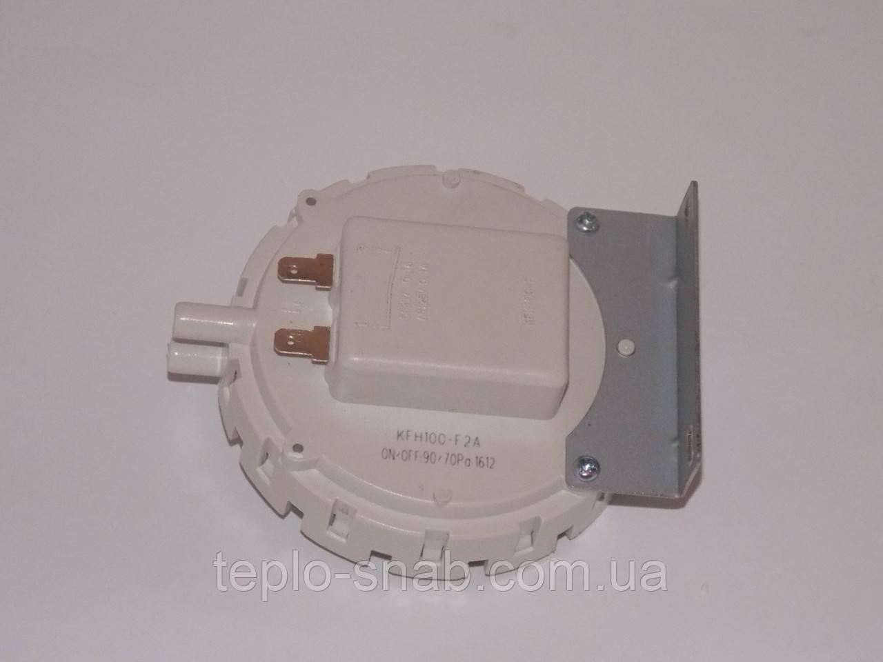 Датчик вентилятора 90-70 Ра (Китай)