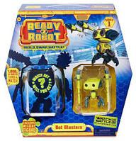 Ready2Robot 553946 Капсула і мінібот, фото 1