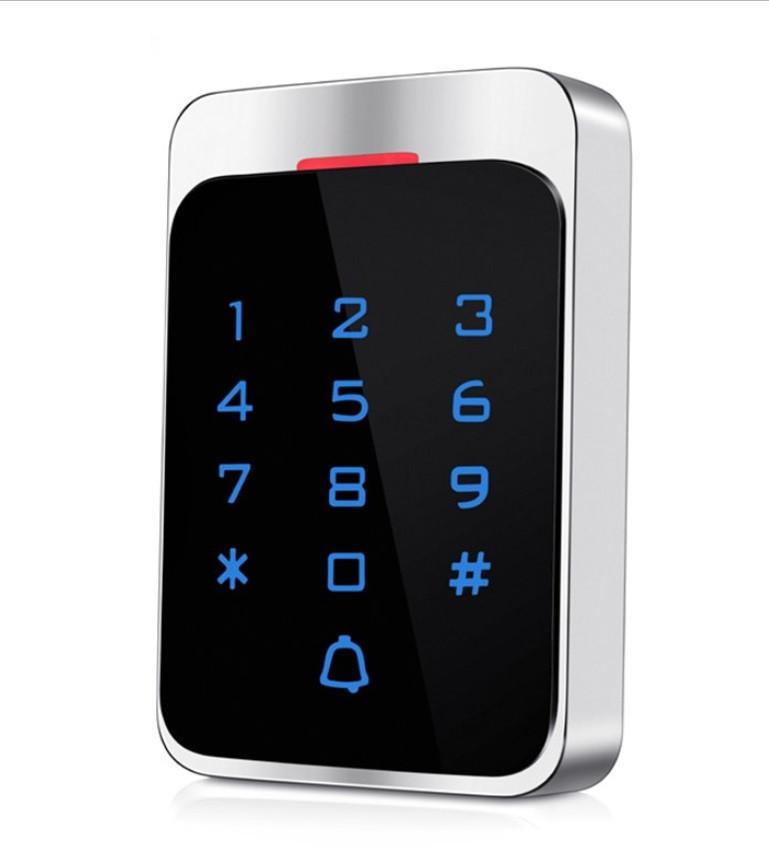 Автономная клавиатура со считывателем DT T50EM