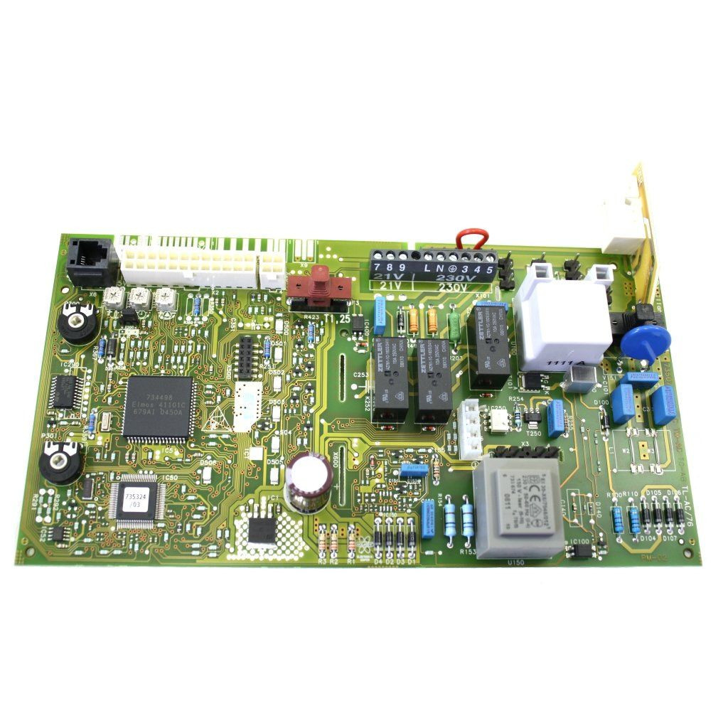 Плата управления Vaillant AtmoMax, TurboMax Pro/Plus 0020034604