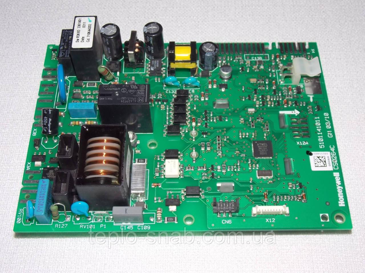 Плата управления для котла WESTEN QUASAR D24F - 710648100