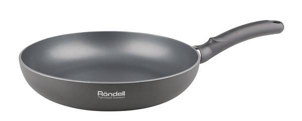 Сковорода RONDELL RDA-884 б/кр 24см Drive (RDA-884), фото 2