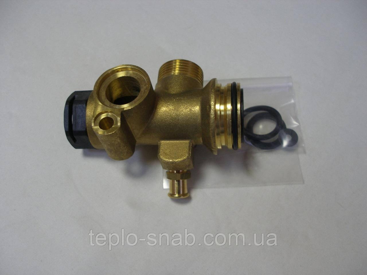 3-х ходовой клапан в сборе Hermann Micra 2 new 10005979, Tiberis. 803000014