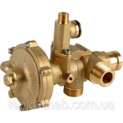 3-х ходовой клапан газового котла Baxi/Westen ECO, Energy, Star. 5653590