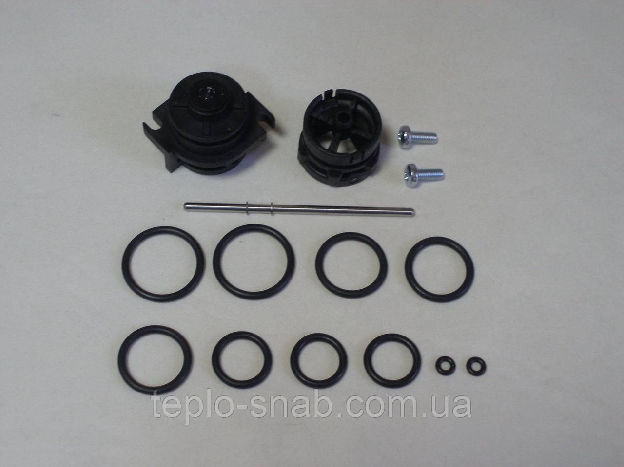 Ремкомплект 3-х ходового клапана Immergas Mini 24-28 KW - 3.017141
