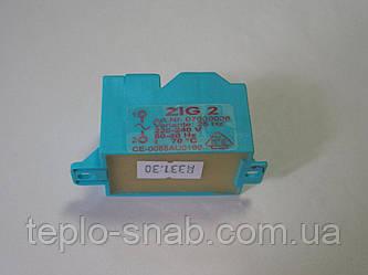Высоковольтный трансформатор розжига SAUNIER DUVAL 504 NAC for SIGMA - 0.504.501.