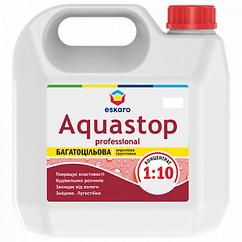 Грунт Концентрат Aquastop Professional Eskaro 3л