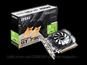 MSI GeForce GT N730K-2GD3/OCV1