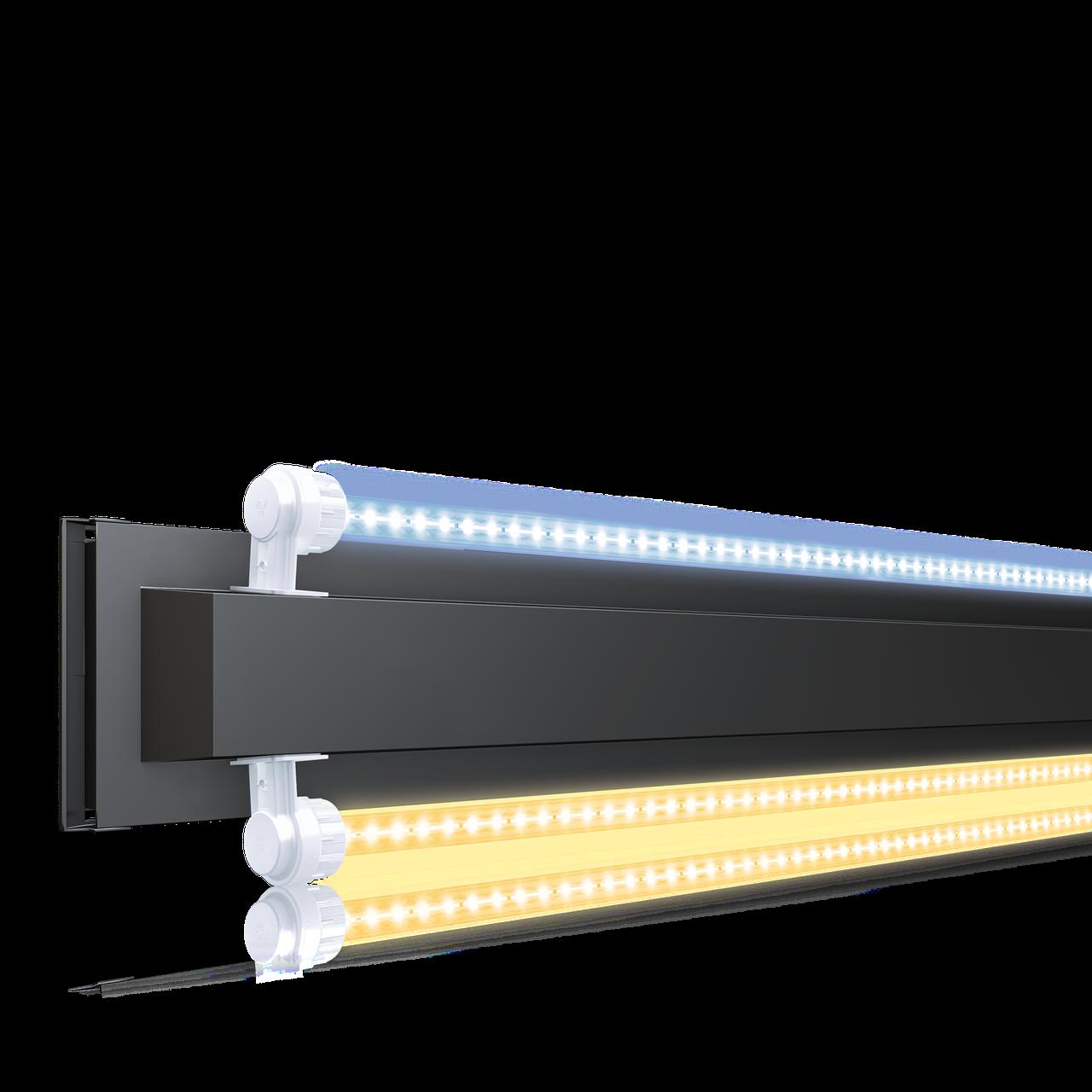 Освітлювальна балка Juwel 60 см MultiLux LED Light Unit 2x12w