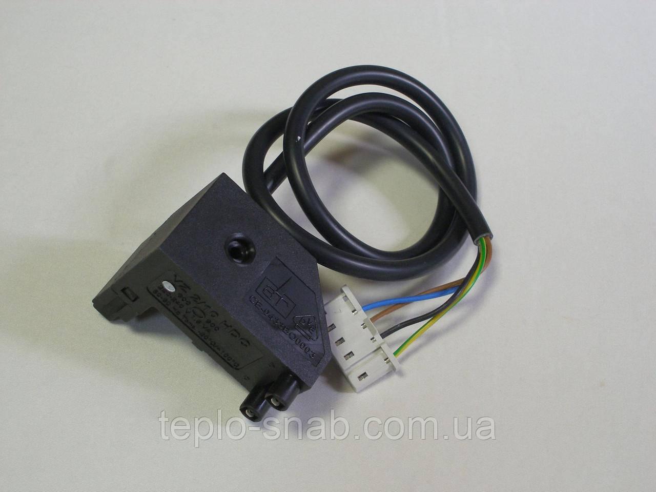 Трансформатор розжига для газового клапана Honeywell. Котлов торговой марки Baxi/Westen. 8510910