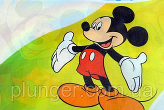"""Вафельная картинка для торта """"Микки Маус"""", (лист А4)"""
