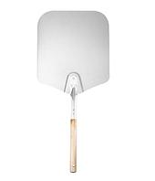 Лопата для пиццы 305х350 мм ручка деревянная 660 мм HoReCa (Китай)