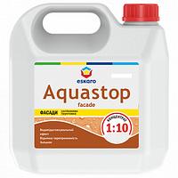 Фасадный грунт Aquastop Facade Eskaro 1л