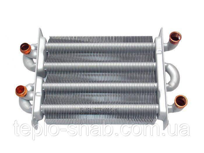 Битермический теплообменник Beretta Junior - 20005544