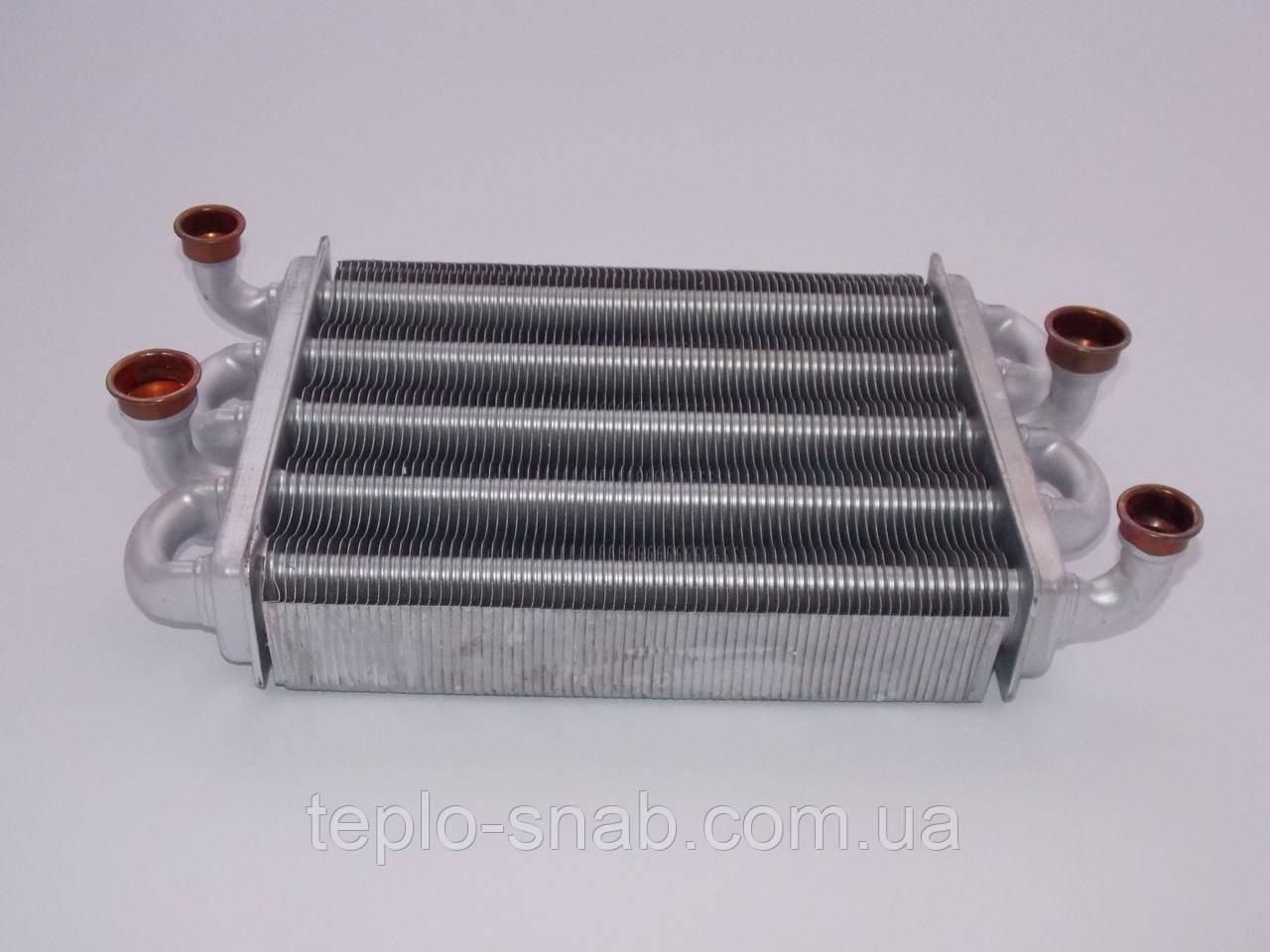 Бітермічний теплообмінник Demrad Nepto HKT 2, 20-24 кВт. 3003202564, D003202564