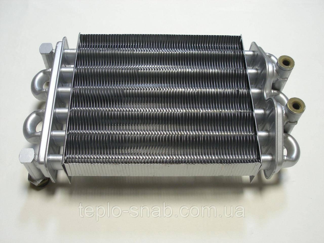 Теплообменник битермический Maxi Boilers 18 SE.
