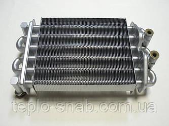 Бітермічний теплообмінник Maxi Boilers 18 SE.