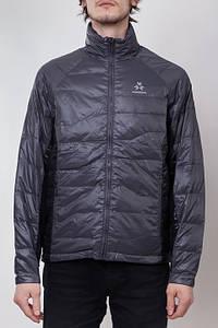 Mangrove 00270   Куртка зимняя мужская серая